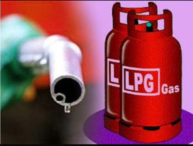 Check LPG Subsidy Status (Indane, Bharat Gas,HP) | Find Out Cylinder Subsidy Amount Transferred or not